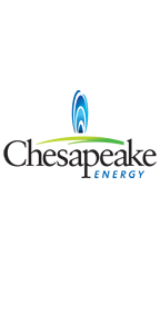 CHK chesapeake